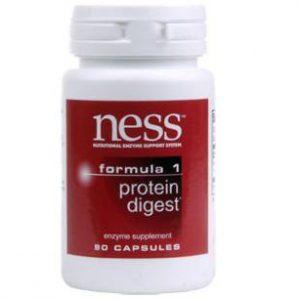 Protein digest